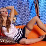 Фото проститутки СПб по имени Марья
