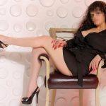 Фото проститутки СПб по имени Аня