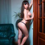 Фото проститутки СПб по имени Клариса