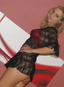 Фото проститутки СПб по имени Бажена +7(931)227-96-08