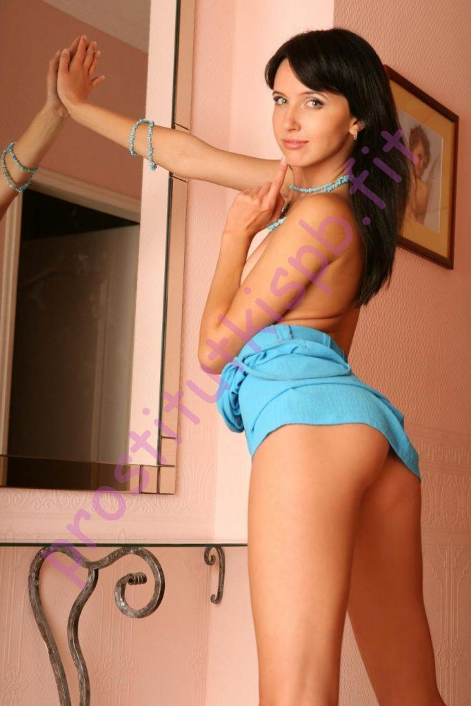 Фото проститутки СПб по имени Надя +7(931)212-08-31