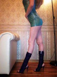 Фото проститутки СПб по имени Юлиана +7(931)270-82-95